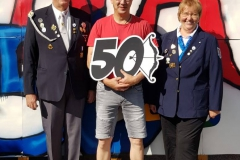 50 geb Uwe Klingemann